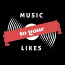 Music likes logo